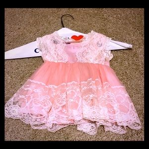 Other - Vintage Style - Baby Dress